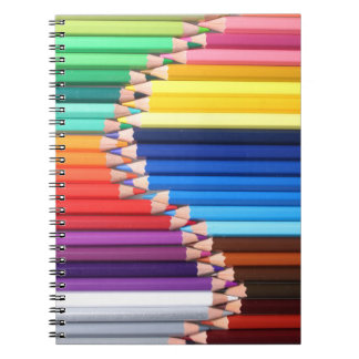 Notebook of Colors