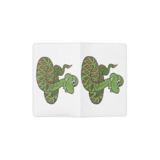 Notebook - Pocket