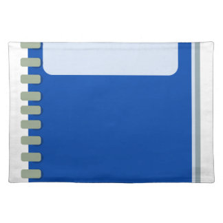 Notepad Placemat