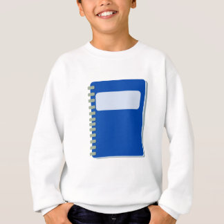 Notepad Sweatshirt