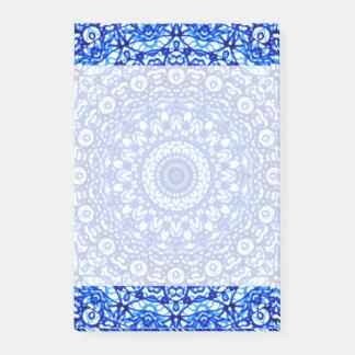Notes Mandala Mehndi Style G403