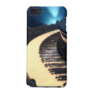 Notes musicales coque iPod touch 5G