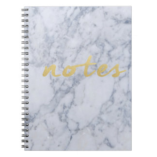 Notes Spiral Note Books
