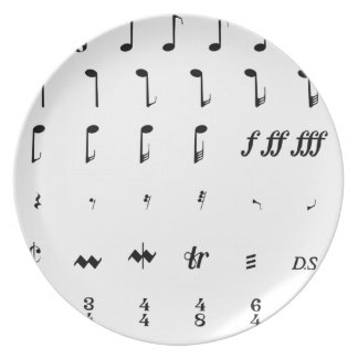 Notesai Plate