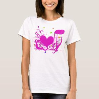 NoteZ T-Shirt