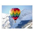 Noth America, USA, Colorado, Mt. Crested Butte, 2 Postcard