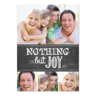 Nothing But Joy Card