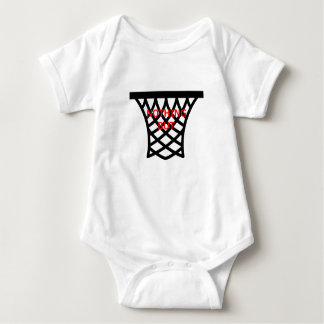 nothing but net baby bodysuit