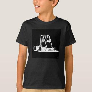 Nothing but quarter T-Shirt