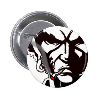 Nothing Personal 2 Inch Round Button