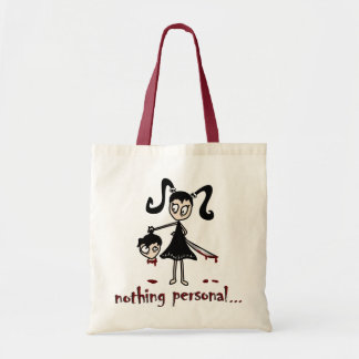 'Nothing Personal' Bag