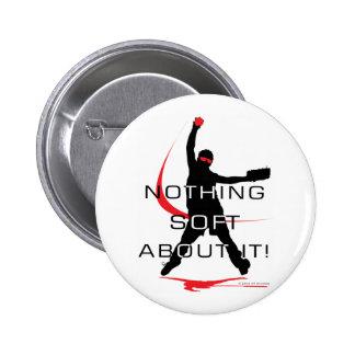 Nothing soft pin