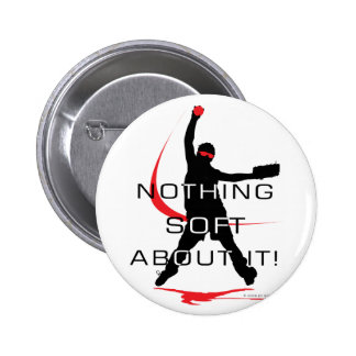 Nothing soft pins
