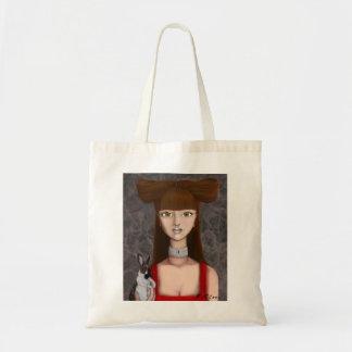 Nothing Spiteful tote bag