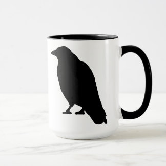 Nothing to Crow About Coffee Mug