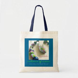 Notions of Ocean Tote Bag