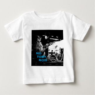 NoTobyNo Baby T-Shirt