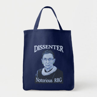 Notorious Dissenter