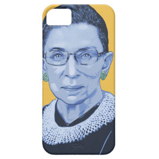 Notorious Dissenter iPhone 5 Cover