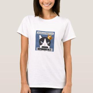 Notorious M.I.T. Women's T-Shirt