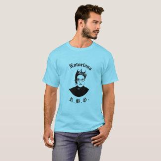 Notorious R.G.B. T-Shirt
