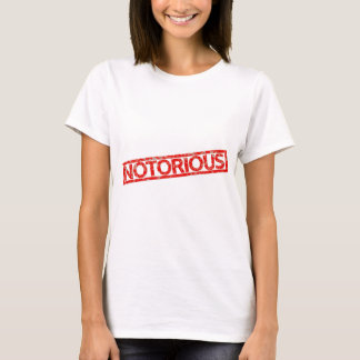 Notorious Stamp T-Shirt
