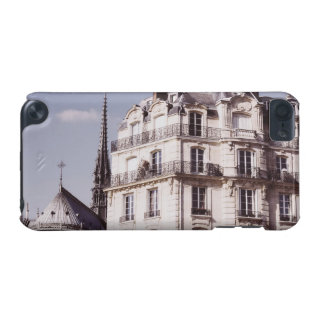 Notre Dame and Parisian Architecture iPod Touch (5th Generation) Cases