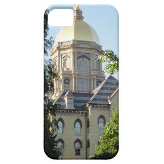 Notre Dame Building iPhone 5/5s Case