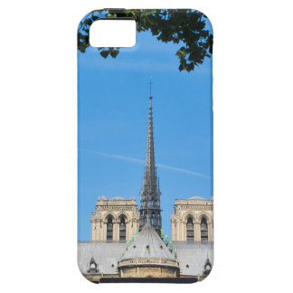 Notre Dame Case For The iPhone 5