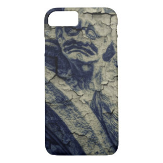 notre dame cathedral statue gothic gargoyle iPhone 8/7 case