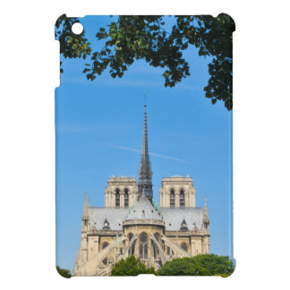 Notre Dame Cover For The iPad Mini
