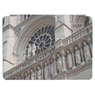 Notre Dame detail iPad Air Cover