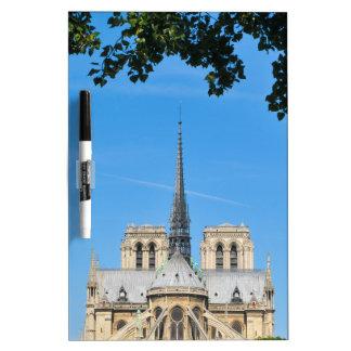 Notre Dame Dry-Erase Boards