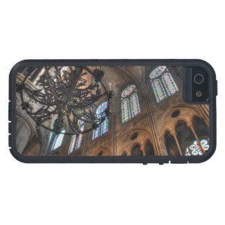 Notre Dame interior Case For The iPhone 5