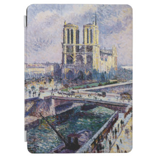 Notre Dame iPad Air Cover