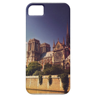 Notre Dame iPhone 5 Covers