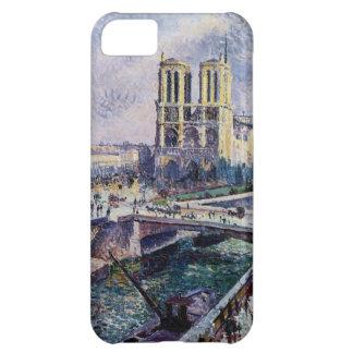Notre Dame iPhone 5C Cases