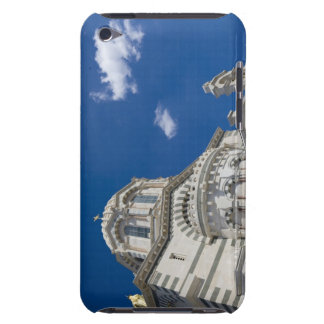 Notre-Dame,  Marseilles, France Barely There iPod Case