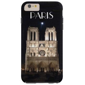 Notre Dame Night iPhone 6/6S Plus Tough Case