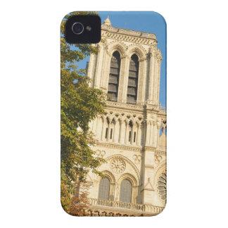 Notre Dame, Paris iPhone 4 Case-Mate Case