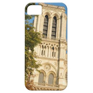 Notre Dame, Paris iPhone 5 Covers