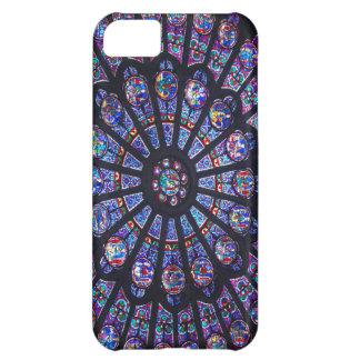 Notre Dame Rose Window iPhone5 Case
