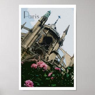 Notre Dame Roses 2004 Poster