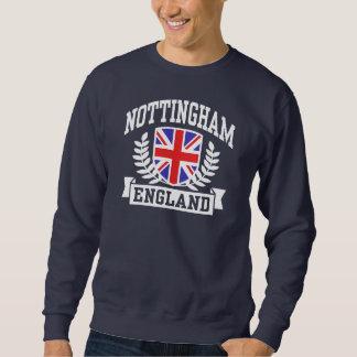 Nottingham England Sweatshirt