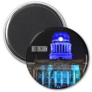 Nottingham Magnet