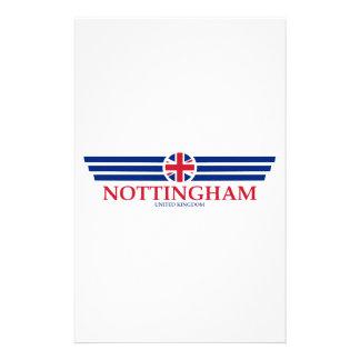 Nottingham Stationery