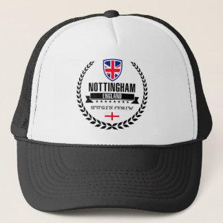 Nottingham Trucker Hat