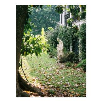 Nottoway Plantation Postcard