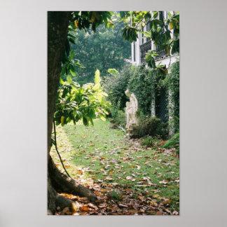 Nottoway Plantation Print