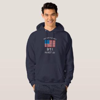 N'oubliez jamais 9/11 T-shirt de jour de patriote